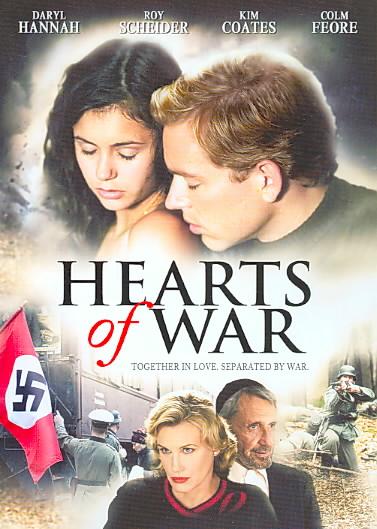 HEARTS OF WAR BY SCARFE,JONATHAN (DVD)