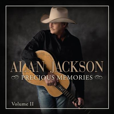 PRECIOUS MEMORIES:VOL II BY JACKSON,ALAN (CD)